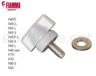 fiamma-tornillo-pata-pie-apoyo-toldo-98655-452-volantino-mariposa-F45Ti-F45i L- F65 L- F65 S- F45Ti L- F45 S- F45 L- F40van- F1Ti- F70- F80 S- F65-autocaravana-caravana-camper