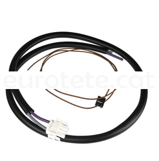 Cable EBL para regulador solar  1