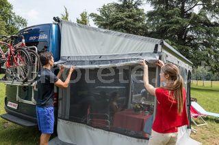 Fiamma Privacy room per tendal F80 S, F65 S i F65 L per camping