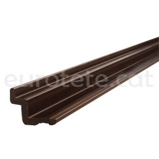 Mesa caravana barra 55 cm para fijar la mesa a la pared 1
