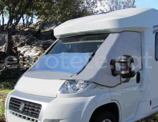 Aislante termico + 2006 Fiat ducato , Peugeot Boxer,  Citroen Jumper  y Promaster termico exterior cabina para autocaravana 1
