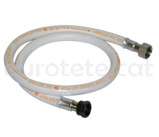 Manguera gas para barbacoa camping autocaravana flexible E20 accesorios caravaning