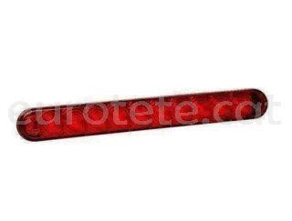 Luz de freno led Aspock 3 rojo 10 leds 23 cm para autocaravana 1