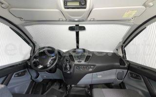 Remis frontal Ford Transit REMIfront III a partir del 2006 para autocaravana 1