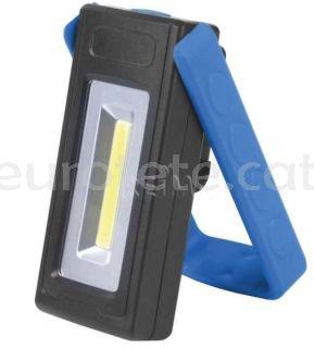 Linterna led magnetico 13 x 7 cm de 150 lumen caravaning 1