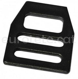 Presilla universal para goma elastica sujetar espejos retrovisor