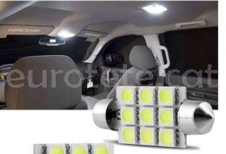 S8,5 con 9 Leds a 12 voltios para luz blanca para techo vehiculos o camper 1