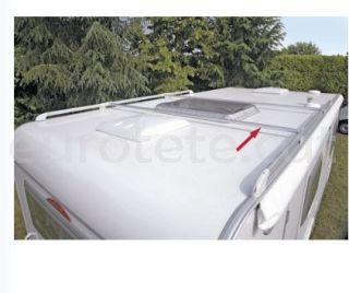 Fiamma Roof  Bar Rail barra carril fijacion para techo autocaravana o caravana 1