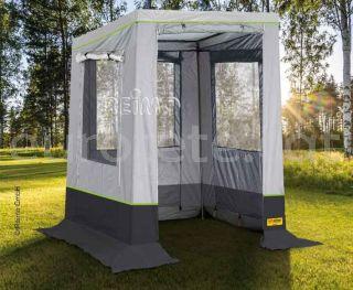 Tenda cuina 150 x 150 camping caravaning