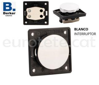 Berker-blanc-interruptor-commutador-obrir-tancar-il·luminació-llum-autocaravana-electricitat