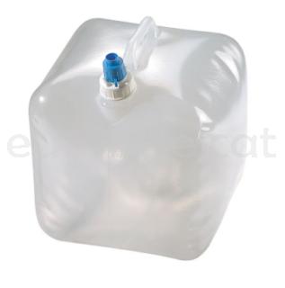 Bidon aigua 15 litres plegable 1