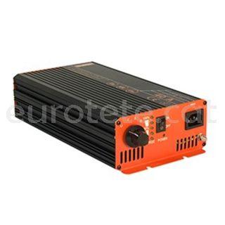 Carregador 40 ampers Vechline bateria de liti 1