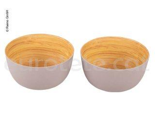 bol-bambu-cereals-vaixella-fruita-amanida-parament-cuina-càmping-melamina-gerra-cervesa-plats-plat-gots-got-tassa-copes-vi-cava-suport-escorreplats-estoreta-antilliscant-accessoris- parament-cuina-caravana-autocaravana-bamboo-fibre-bowls-Ophelia-94132-rei