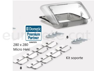 Claraboia-Dometic-9104118052-280-Micro-Heki-adaptador-espesor-32-33-autocaravana
