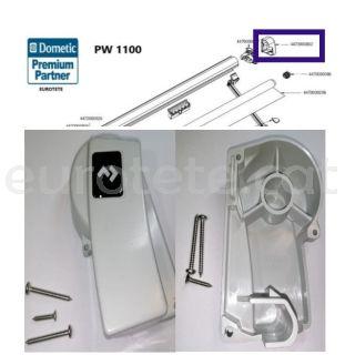 Dometic-PW-1000-derecha-carcasa-tapa-lateral- 4470000066 -recambio-toldo-autocaravana-1