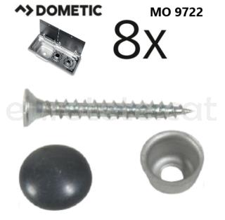 Dometic MO 9722 kit muntatge cuina aiguera camper 1