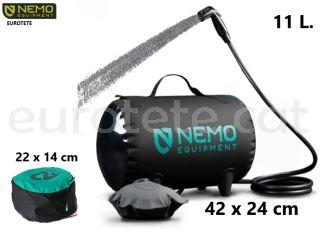 Dutxa-portàtil-Heli-Pressure-Nemo-exterior-surf-esport-platja-camper