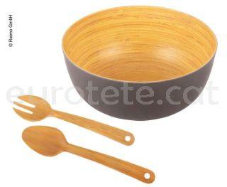 bol-bambu-cereals-vaixella-fruita-amanida-parament-cuina-càmping-melamina-gerra-cervesa-plats-plat-gots-got-tassa-copes-vi-cava-suport-escorreplats-estoreta-antilliscant-accessoris- parament-cuina-caravana-autocaravana-bamboo-fibre-bowls-Ophelia-94131-rei