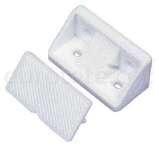 Suport fixa moble blanc cantoner bricolatge moble 1