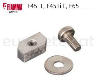 Fiamma-suport-cargol-panell-frontal-tendal-F45i L-F45 Tu L-F65-autocaravana-caravana
