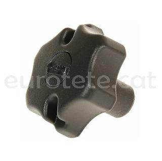 Fiamma Volantino negro CB 97 tornillo carry Pro 98656-291 portabicicletas 3