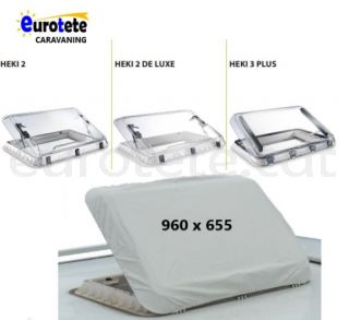 Skylight cover 960 x 655 outer cover motorhome caravan 1
