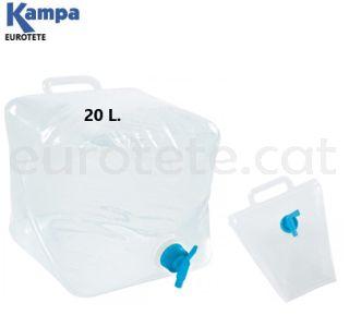 Bidó-aigua-20-litre-plegable-amb-nansa-garrafa-dipòsit-camper-camperització-cuina-1