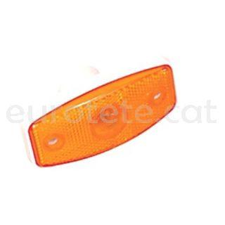 Pilot lateral taronja rectangular Jokon autocaravana 1
