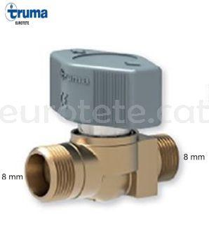 Truma-clau-de-pas-8-mm-valvula-gas-de-1-via