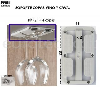 Suport-copa-cava-vi-sota-armari-moble-cuina-autocaravana-caravana