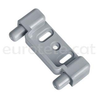 Tancament ressort de bloqueig gris porta armari autocaravana 1