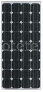 Placa solar 160 watts monocristal autocaravana 1