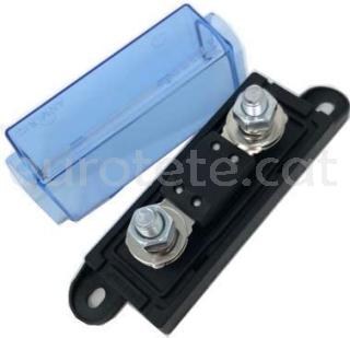 Portafusible para fusible Mega 1
