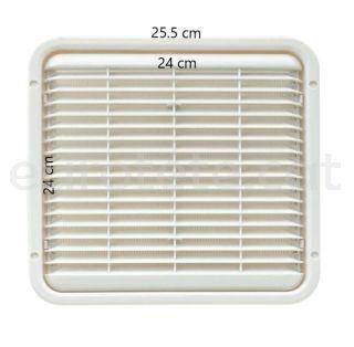 Reixeta-exterior-ventilació-25-cm- quadrada-autocaravana-caravana-camper-1