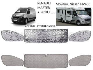 renault-master-Movano-nissan-nv400-2010-aïllant-tèrmic-interior-furgoneta-camper-autocaravana-1