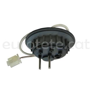 Nordelettronica sensor nivell diposit aigua negra amb 1 sensor