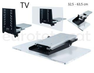 suport-televisio-extraible-furgoneta-camper-caratec-flex-CFA103H-autocaravana