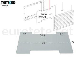 Tapa-Thetford-N3141-N3142-hivern-257-432-nevera-SR-vent-cover autocaravana-nevera-recanvi-1
