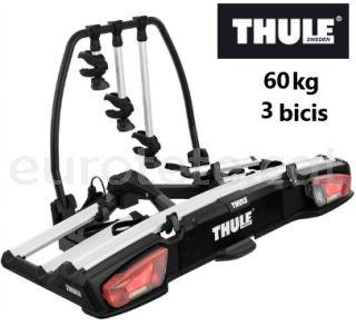 Thule-VeloCompact-924-portabicicletes-per-2-bicicletes-electriques-Easyfold-velospace-remolc-4x4-tot-terreny-quads-muntanya-pícnic-cotxe-1