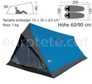 tienda-camping-decathlon-azul-trekking-1-2-personas-1