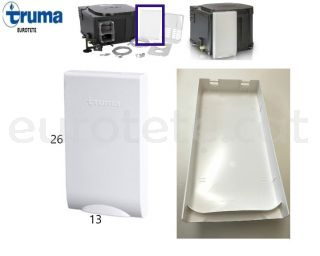 Tapa 26 x 13 para caldera gas boiler calefaccion truma 70122-01 autocaravana 1