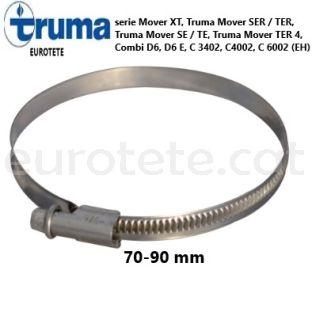 Truma-brida-70 - 90 mm-Combi-Mover -1