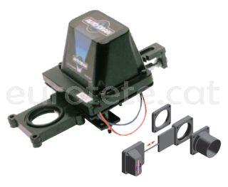 Valvula Auto-drain electrica 1.5 polzades 12 volts 1