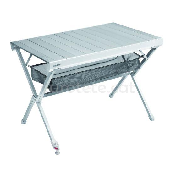 Mesa plegable camping 2 personas Titanium