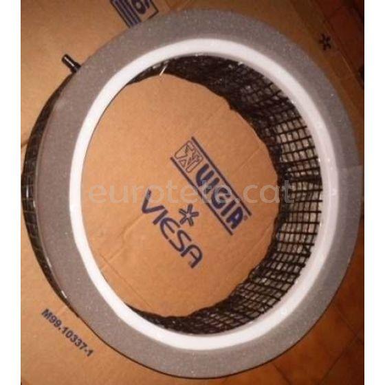 Viesa filtro recambio evaporador Viesa Holiday III autocaravana 1