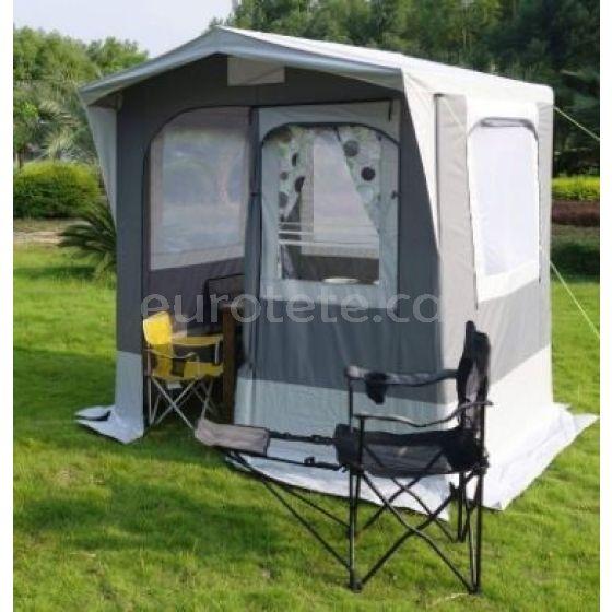 Tienda cocina Abri Eden 200 X 150 camping 1