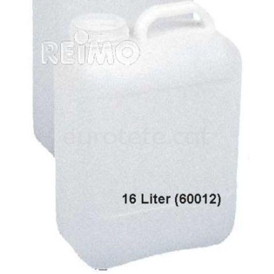 Garrafa agua bidon 16 litros 41 x 28 x 17 sin tapon para aguas residuales furgoneta camperizacion 1