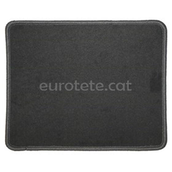 Catifa 48 x 40 cm moqueta negra