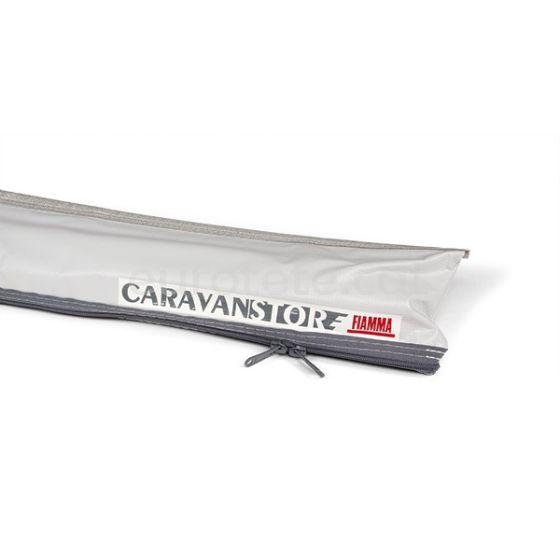 Fiamma Caravanstore 360 tendal lona gris caravana 1