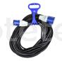 CEE organizador abrazadera para cable electricidad autocaravana 1